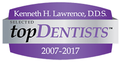 Top Dentists Orthodontics by Dr. Ken Lawrence Mentor OH