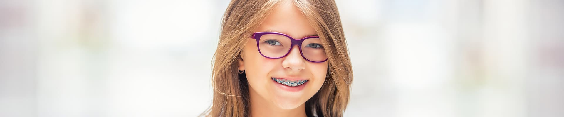 Children's Braces Orthodontics by Dr. Ken Lawrence Mentor OH